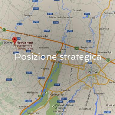 Posizione strategica